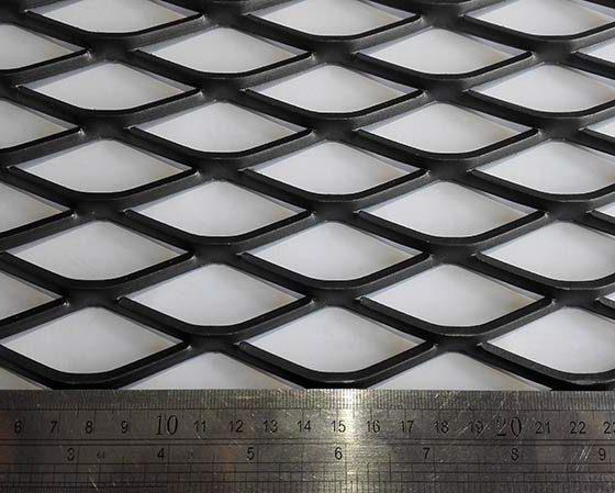 انواع ورق فلزی کششی پایه نازک
