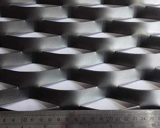 انواع ورق فلزی کششی پایه پهن